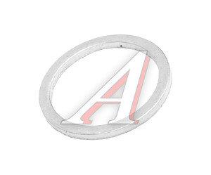 Кольцо ВАЗ-2108 пробки насоса масляного уплотнительное 2108-1011062, 21080101106200