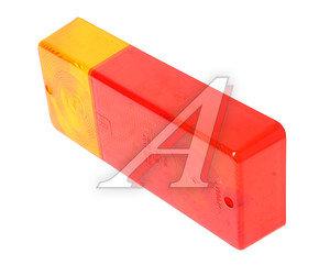 Рассеиватель МТЗ фонаря заднего Ф401П (пластик) РК Ф401С, Ф-401.01.00