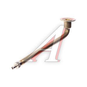 Вентиль бескамерной шины (08-30211 угол L=125мм 77.0371