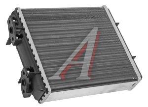 Радиатор отопителя ВАЗ-2105-07 алюминиевый ПЕКАР 2105-8101060, 2105-8101050