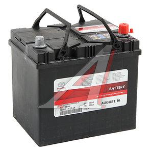 Аккумулятор TOYOTA 65А/ч OE 28800-YZZJA