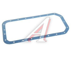 Прокладка ГАЗ-24,3302 картера масляного резина-пробка синяя 24-1009070