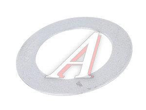 Кольцо УАЗ-3163,315195 маслоотражательное хвостовика пары главной заднего моста (ОАО УАЗ) 3160-2402050, 3160-00-2402050-97