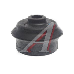 Втулка SSANGYONG Kyron (05-),Actyon (06-),Rexton (02-) рамы кузова резиновая верхняя №1 OE 6011108000