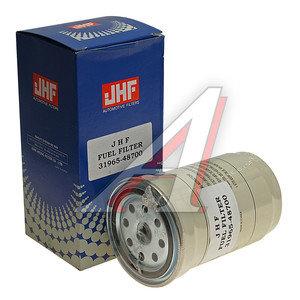 Фильтр топливный HYUNDAI HD65,78 дв.D4GA ЕВРО-5 тонкой очистки (JFC-H50) JHF JFC-H50, 31965-48700