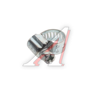 Хомут ленточный 008-012мм ECOFIX H8-12ECO41