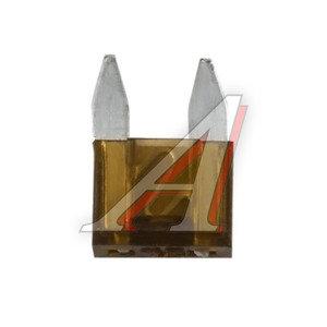 Предохранитель 7.5А флажковый Brown MINI TX FT-7.5MI