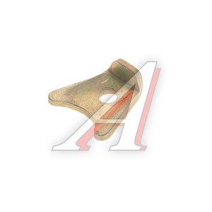 Пластина ВАЗ-2101 крепления распределителя зажигания 2101-3706705