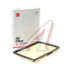 Фильтр воздушный TOYOTA Rav 4,Camry (12-) SAKURA A33960, LX2992, 17801-38011