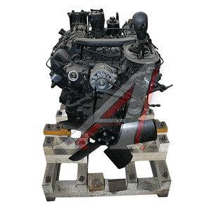 Двигатель КАМАЗ (260 л.с.) Евро-1 (ОАО КАМАЗ) № 740.13-1000400