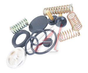 Ремкомплект МАЗ регулятора давления ПААЗ 11.3512009-20*РК, 11.3512009-20,