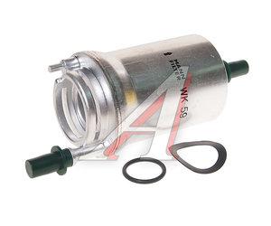 Фильтр топливный MANN WK 59X WK59X