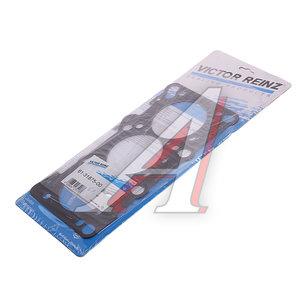 Прокладка головки блока VW Passat AUDI A4 SKODA Superb (02-08) VICTOR REINZ 61-31875-00, 10102800, 078103383R