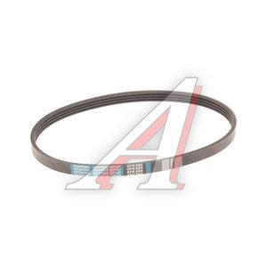 Ремень приводной поликлиновой 4PK595 DONGIL 4PK595