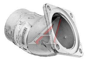 Патрубок МАЗ системы выхлопа ОАО МАЗ 5336-1201120-10, 5336120112010
