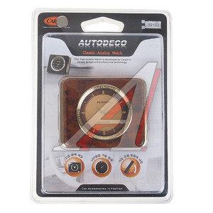 Часы аналоговые Wood Gold GT GT-39193WDY,