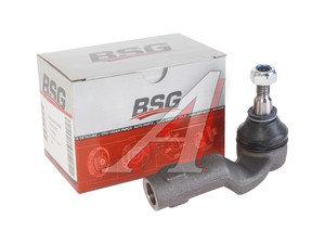 Наконечник рулевой тяги FORD Focus 2 (04-) левый BASBUG BSG30310026, 29223
