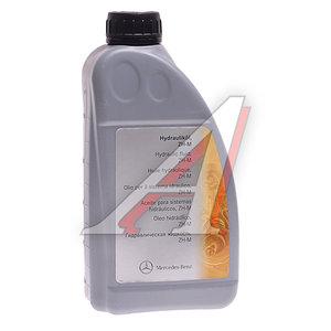 Жидкость гидроусилителя руля 1л MERCEDES (спецификация MB343.0) OE A000989910310, MERCEDES