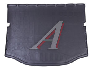 Коврик багажника TOYOTA Rav 4 (13-) полиуретан NOR NPA00-T88-700