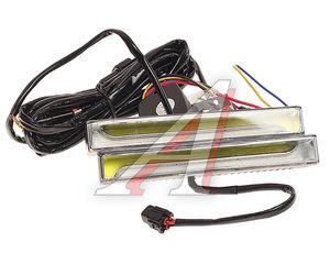 Огни ходовые дневного света LED 12V YCL-762 YCL-762