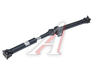 Вал карданный SSANGYONG Rexton (06-) (D27,E32) (AWD) задний (L=1295.1мм) OE 3320008B12, 3320008B11