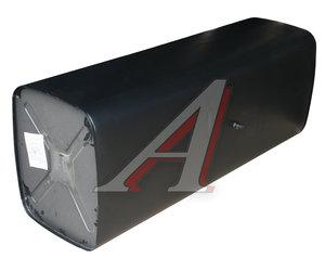 Бак топливный КАМАЗ 500л (530х650х1680) под полуоборотную пробку без крышки (ОАО КАМАЗ) 53215-1101010-24, 53215-1101010-20