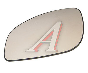Элемент зеркальный OPEL Vectra C (02-) левый ALKAR 6431444, 1428701