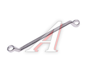 Ключ накидной 14х17мм коленчатый 75град. ROCK FORCE RF-7591417
