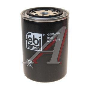 Фильтр VOLVO F16,FH12,FH16 системы охлаждения FEBI 40174, WFC17, 20532237