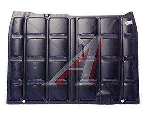 Пол ВАЗ-2103-07 багажника АвтоВАЗ 2103-5101040, 21030510104000