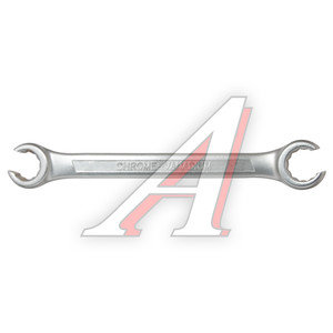 Ключ накидной 17х22мм с прорезью FORCE F-7511722, 7511722
