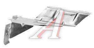 Кронштейн ВАЗ-1118 облицовки радиатора правый 1118-8401034, 11180840103400