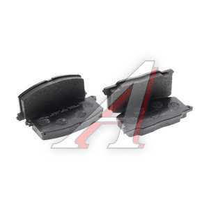 Колодки тормозные TOYOTA Camry,Corolla (4шт.) HSB HP5060, GDB798, 04491-20850