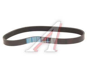 Ремень приводной поликлиновой 6PK730 TOYOTA Estim (90-00) DONGIL 6PK730, 99366-80730