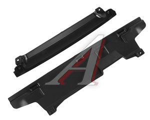 Облицовка радиатора ВАЗ-2115 комплект 2114-8401014/32, 2114-8401014