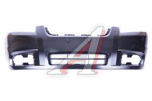 Бампер CHEVROLET Aveo седан (06-) передний OE 96648503, 96648503P