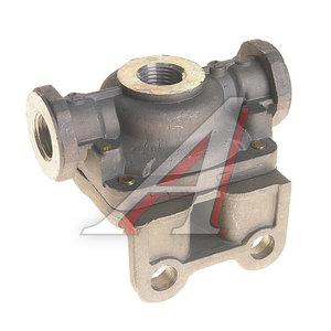 Клапан DAF ускорительный 10Bar (3 входа М16, 1 вход М22) DIESEL TECHNIC 244093, KX12941, 1186892
