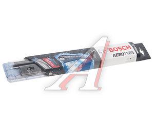 Щетка стеклоочистителя 380мм Plus Aerotwin BOSCH 3397006942