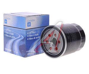 Фильтр масляный CHEVROLET Epica OE 25184029, OC976