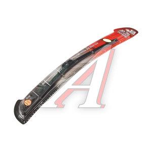 Щетка стеклоочистителя 580мм беcкаркасная (крепление крючок) Basic Line AVS 43163