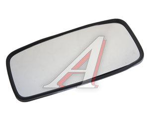 Зеркало боковое КАМАЗ,МАЗ,УРАЛ основное сферическое с подогревом 365х180мм V6(ZL-018H), АТ-3018/Н