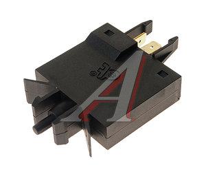 Выключатель SCANIA стоп-сигнала (плоский) DIESEL TECHNIC 118323, 18521/8815214SX/042202/ZX121768, 288649