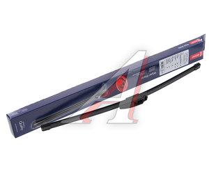 Щетка стеклоочистителя 500мм бескаркасная DENSO DFR-004,