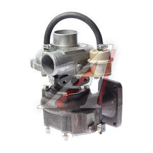 Турбокомпрессор Д-245.7-566 (ГАЗ) БЗА № ТКР 6.1-05.03