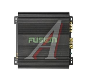Усилитель автомобильный 2х80Вт FUSION FP-802 FUSION FP-802