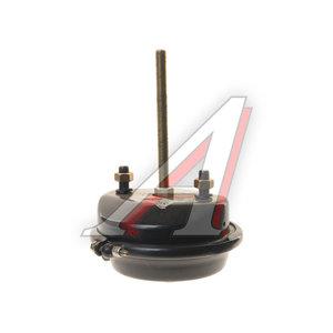 Камера тормоза DAF MERCEDES BPW ROR SAF тип 30 глубокая (барабанный тормоз, шток L=186мм) PE 07640300A, 4231079000/07088/BX3604/07640300, 0004208024/0203272900/5000815361/0705707/0834484