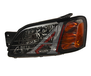 Фара SUBARU Legacy седан (00-) левая TYC 20-6956-00-1N, 320-1109L-AS, 84001AE15A