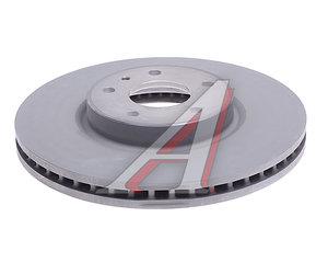 Диск тормозной FORD Mondeo (15-) передний (1шт.) OE 5202199, 5322975