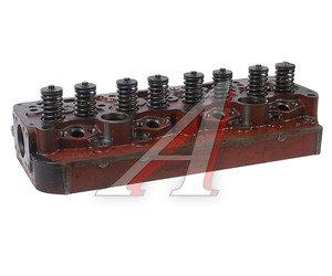 Головка блока МТЗ,Д-243 цилиндров в сборе (А) 240-1003012-А1