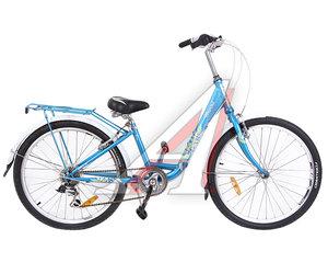 "Велосипед 24"" 7-ск. FORWARD GRACE 24"